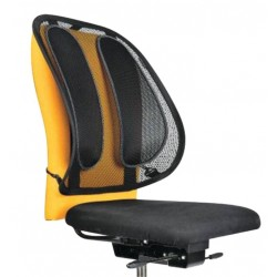 Fellowes - Cojín Lumbar Mesh Office Suites