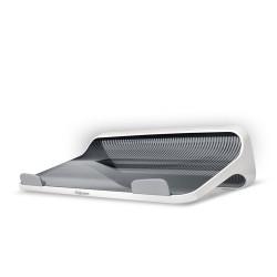 "Fellowes - 9311202 soporte para ordenador portátil Blanco 43,2 cm (17"")"