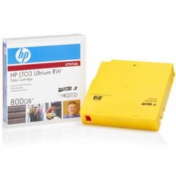 Hewlett Packard Enterprise - Ultrium 800 GB LTO 400 GB 1,27 cm