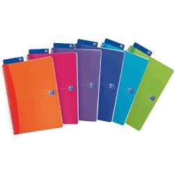 Oxford - 100101864 cuaderno y block A4 Magenta