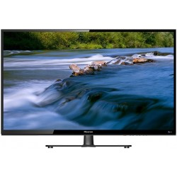 """Hisense - LHD24D33EU 23.6"""" HD Negro LED TV"""