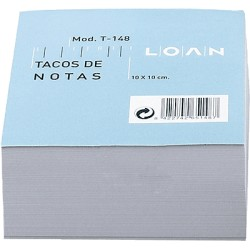 Loan - LOA TACO 400H NO ENC.BL 90X90MM T-150