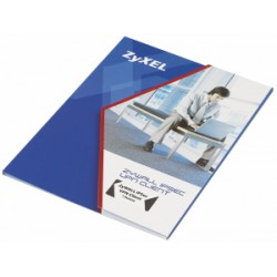 ZyXEL - E-iCard ZyWALL IPSec VPN Client - 5 Pack