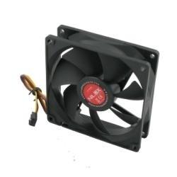 Nilox - Case Fan 120mm Carcasa del ordenador