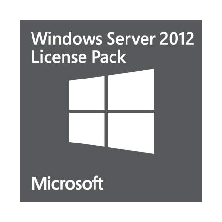 Microsoft - Windows Server CAL 2012, x64, Gov, SA, OLP-NL, 1 DevCAL