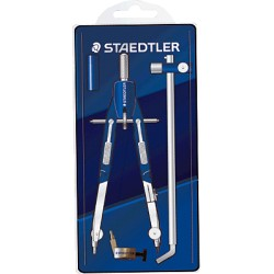 Staedtler - STD COMPAS MARS QUICKBOW 552 02
