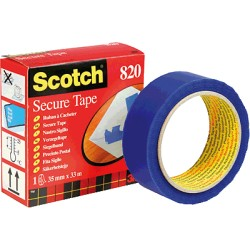 Scotch - SCO PRECINTO POSTAL 35MM X 33M 820R