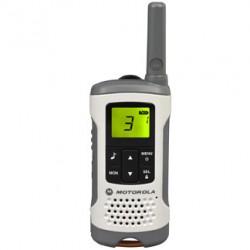 Motorola - T50 Walkie Talkie 8channels two-way radios