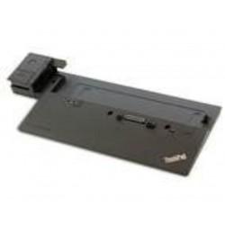Lenovo - Basic Dock USB 3.0 (3.1 Gen 1) Type-A Negro