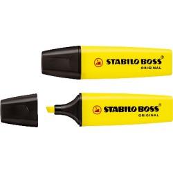 STABILO - BOSS Original marcador 10 pieza(s) Verde