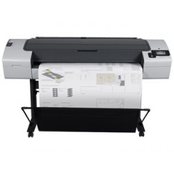 HP - Designjet Impresora T795 de 1118 mm