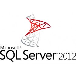 Microsoft - SQL Server Enterprise Core Edition 2012, OLP-NL, Qlfd, SNGL