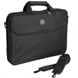 "Tech air - TANZ0140 maletines para portátil 39,6 cm (15.6"") Maletín Negro"