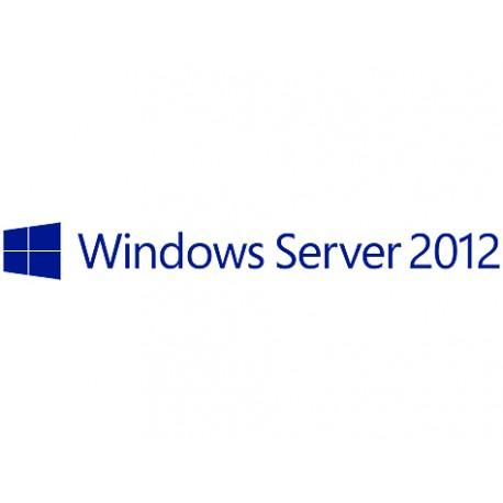DELL - Windows Server 2012 R2 Essentials, ROK