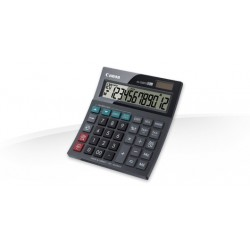 Canon - AS-220RTS calculadora Escritorio Pantalla de calculadora Negro
