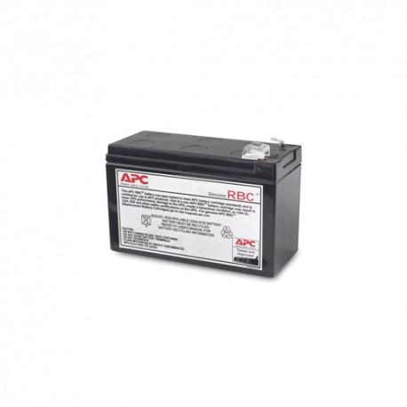 APC - APCRBC110 Sealed Lead Acid (VRLA)