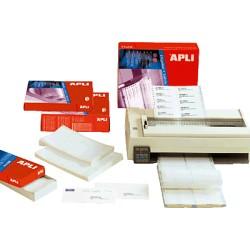 APLI - APL C.ETIQ.CONT.M.101.6X36 S11224U 1031
