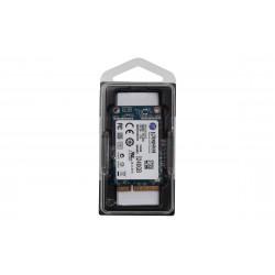 Kingston Technology - SSDNow mSATA 240GB 240GB Mini-SATA