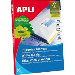 APLI - APL C.100H ETIQ BL ILC 64X33.92409