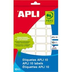 APLI - APL EST 10H ETIQ BL 31X100 1648
