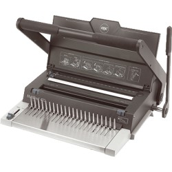 GBC - Encuadernadora Multifuncional MultiBind 420