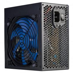 Hiditec - SX 500W unidad de fuente de alimentación ATX Negro