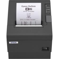 Epson - TM-T88IV ReStick (356): Serial, PS, EDG, 58mm, Buzzer, EU