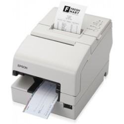 Epson - TM-H6000IV (033): Serial, w/o PS, ECW, MICR