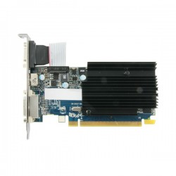 Sapphire - 11233-01-20G tarjeta gráfica Radeon R5 230 1 GB GDDR3