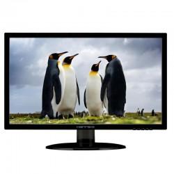 "Hannspree - Hanns.G HE195ANB pantalla para PC 47 cm (18.5"") WXGA Negro"