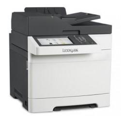 Lexmark - XC2132 Laser 32 ppm 1200 x 1200 DPI A4