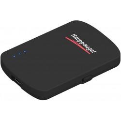 Hauppauge - myGalerie Wifi Negro reproductor multimedia y grabador de sonido