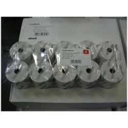 Olivetti - B0410 papel térmico