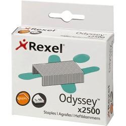 Rapid - 5020 Cassette Cartucho de grapas 1500 grapas